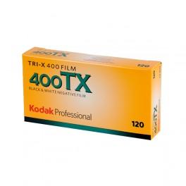 KODAK TRI-X 400 / 120
