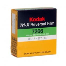 KODAK SUPER8 TRI-X 7266