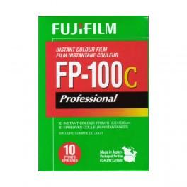 FUJI FP 100C