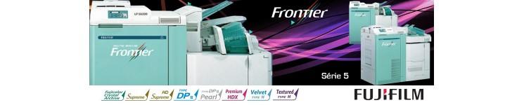 Frontier série 5