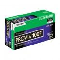 5 FUJI PROVIA 100F / 120
